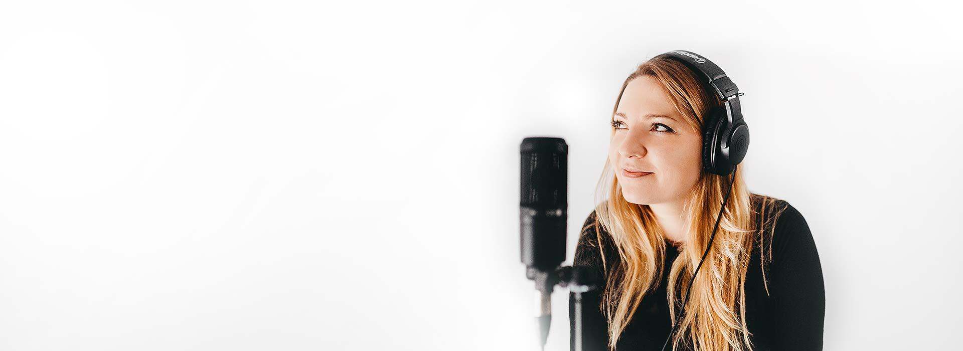 Zajęcia wokalne